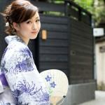 三重県伊勢市で振袖・振袖レンタルを扱っておりますおく宗です。浴衣を着る機会について。
