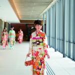 三重県伊勢市で振袖・振袖レンタルを扱っておりますおく宗です。振袖を着る機会について。