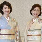 三重県伊勢市で振袖・振袖レンタルを扱っておりますおく宗です。卒・入学式のお母様のお着物について。