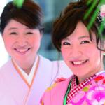 三重県伊勢市で振袖・振袖レンタルを扱っておりますおく宗です。家族写真のススメ。