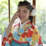 三重県伊勢市で振袖・振袖レンタル・着物を扱っておりますおく宗です。卒業式の袴について。