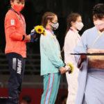 三重県伊勢市で振袖・振袖レンタルを扱っておりますおく宗です。オリンピックでの伊調さんのお着物について。